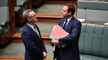 More Coalition frontbenchers heading for the exits