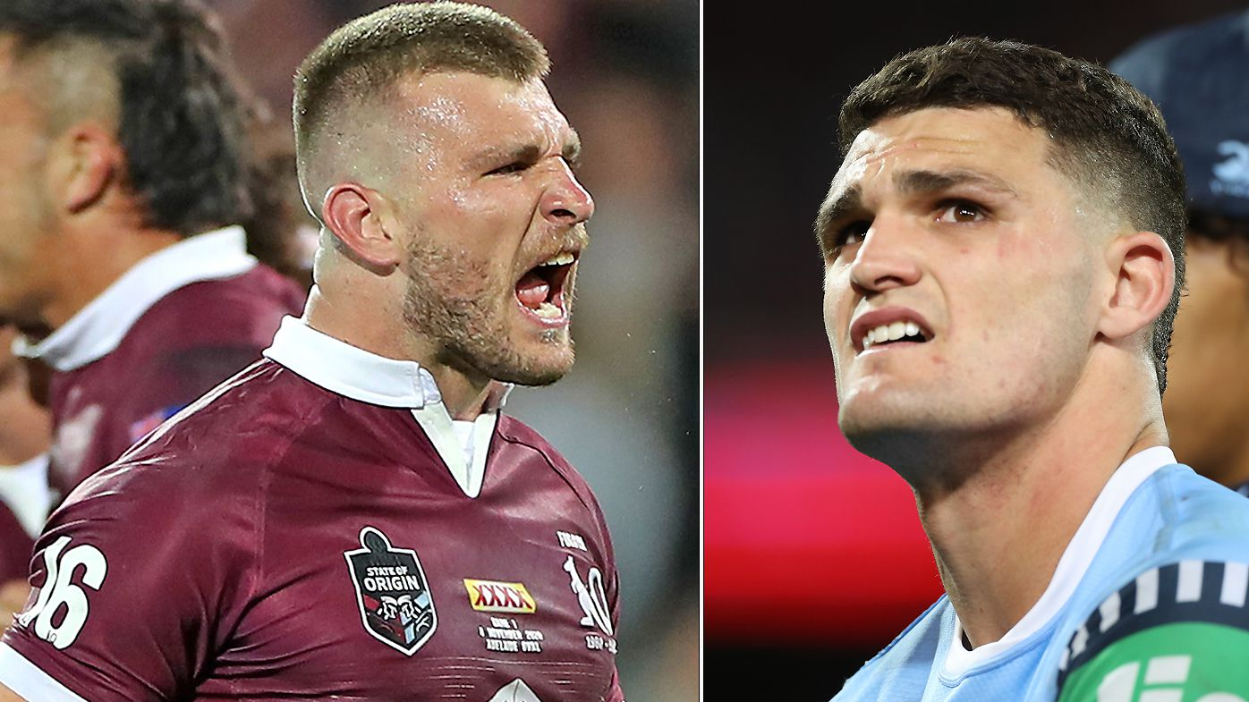 Blues legend Ryan Girdler slams lack of Origin banter ahead of NSW's must-win Game Two – Wide World of Sports