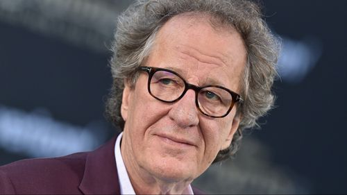 The Daily Telegraph's bid to include a theatre company as another defendant in Geoffrey Rush's defamation lawsuit has failed.