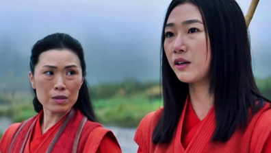 'Kung Fu' is an American martial arts action-adventure television series.