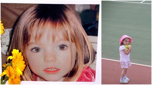 'The worst possible thing happened': Nanny of Madeleine McCann breaks her silence