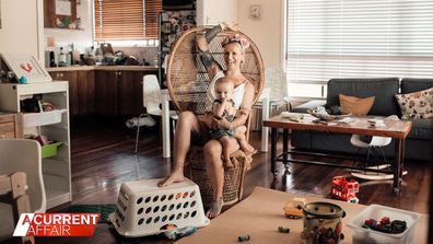 The Motherhood Project normalises messy side of parenting