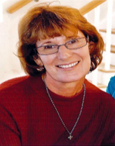 Elizabeth Hallahan