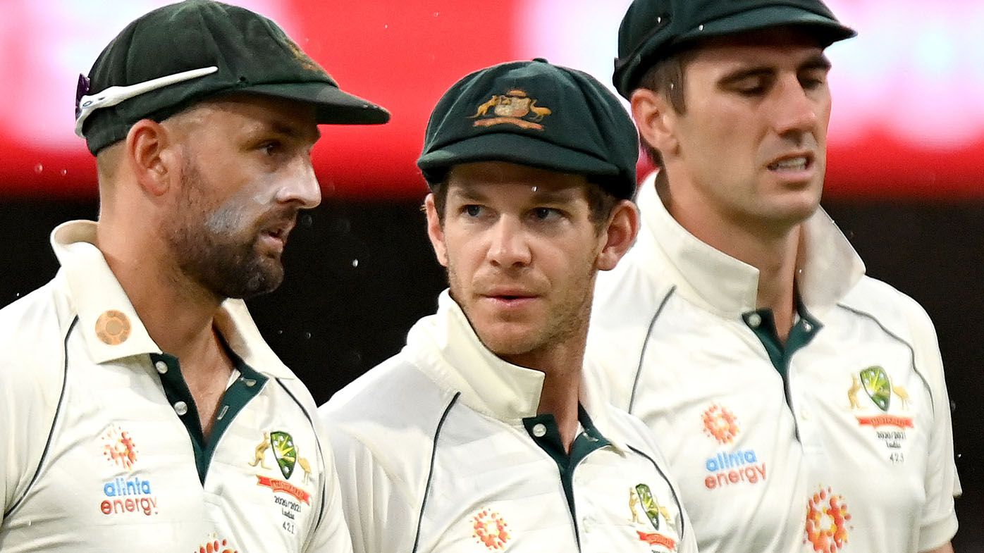 Pat Cummins Aussie captain-in-waiting for all three formats, Michael Clarke says
