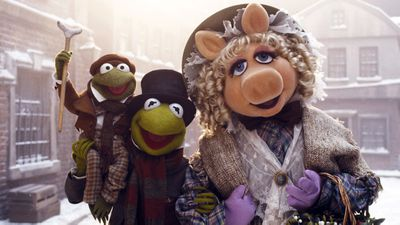 5. The Muppet Christmas Carol (1992)