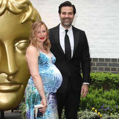 Rob Delaney welcomes baby number four in secret