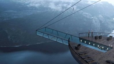 Norway Cliff Hotel