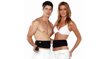 <strong>7. Vibrating Ab Belts</strong>