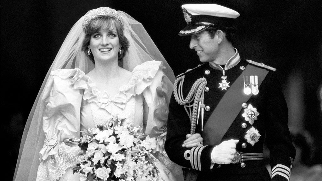 Prince Charles Got His Vows Wrong