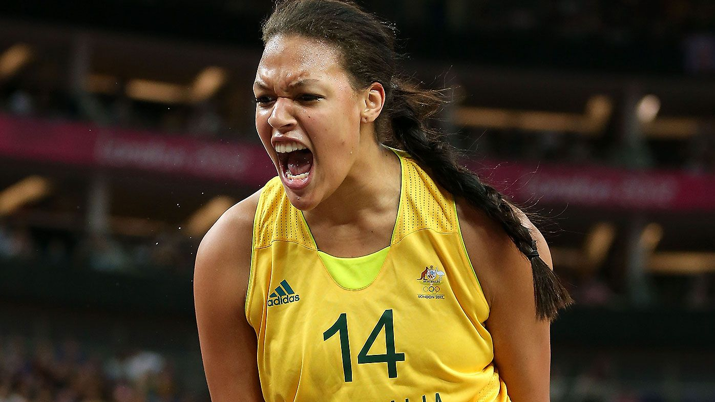 'You do not care about black lives': Cambage's blunt message ahead of Aussie protests