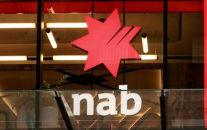 NAB users complain as mobile banking app goes down