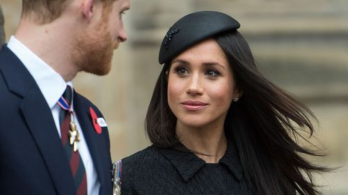 """Meghan Markle """"drank dirty martinis"""" when out with Piers Morgan, the TV host said."""