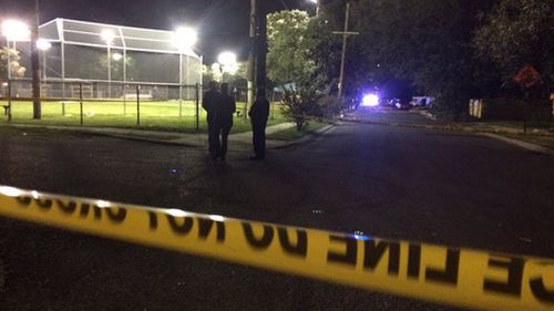 'Up to 16' injured after shooting in New Orleans park