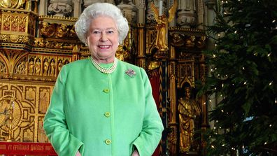 The Queen will host a Christmas lunch for her extended family this Wednesday.