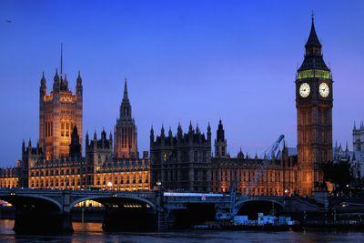 <strong>7. Big Ben, London, England</strong>
