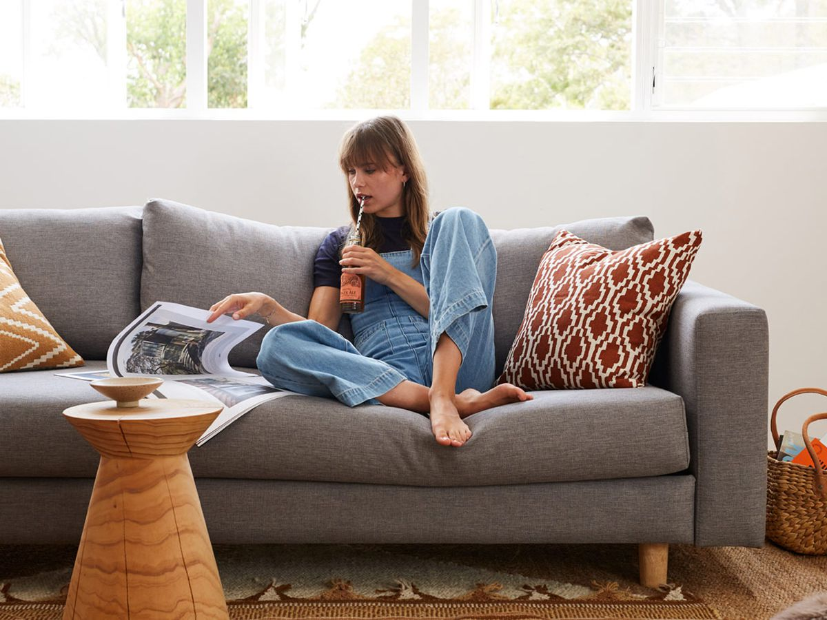 Koala Launches Four Minute Sofa Confirms It S Now A Furniture Company