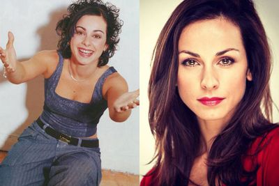 After B*Witched's breakup, Lindsay Armaou tried her hand at a solo career... before joining second band Clayton a few months before their split. <br/><br/>In 2007, Lindsay announced her hiatus from music, training as an actor at The Poor School in London, which helped her land her first feature film role in <I>Two Days in the Smoke</i>. <br/><br/>The former pop star split from ex-husband and 911 boy band member Lee Brennan in 2011, after four years of marriage.