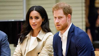 Prince Harry to sacrifice alcohol during Meghan's pregnancy