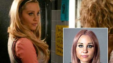 Amanda Bynes 'off the grid', caught smoking 'pipe' while driving illegally