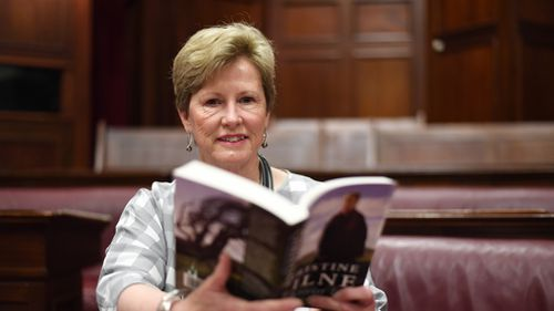 Former Australian Greens leader Christine Milne might have ended her time fighting for the better good in Canberra but is still on the frontline battling for environmental change. Picture: AAP