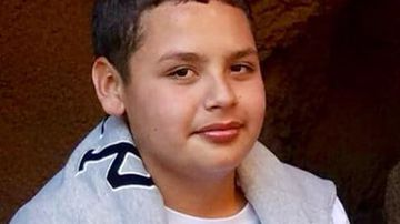 Boy feared dead after falling into LA sewer found alive 13 hours later