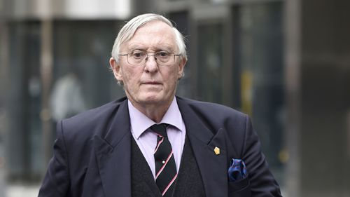 Former Victoria teacher jailed for sexually abusing students