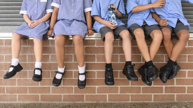 Aussie school kids could get extended holidays over Easter, with the federal government warning the move may be necessary to limit the spread of coronavirus.