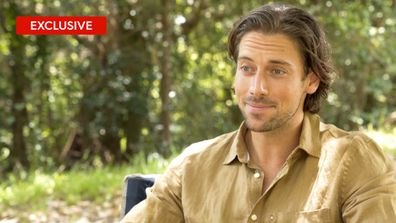 Exclusive: Lincoln Younes on Tom asking Hayley to runaway together