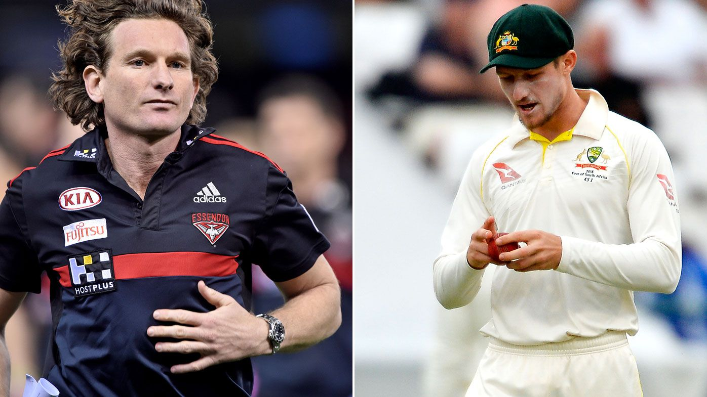 Ball tampering worse than Bombers supplments saga: Wilson