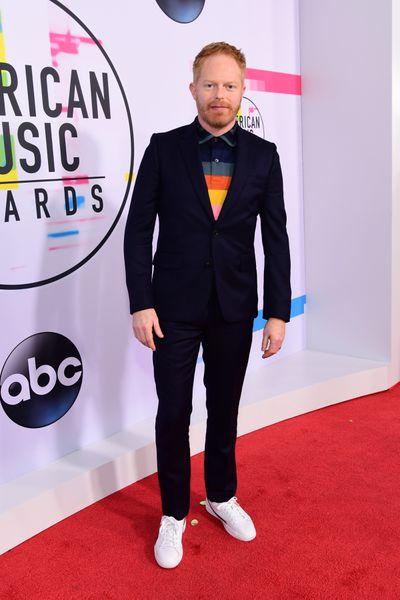 Modern Family Star Jesse Tyler Ferguson
