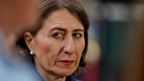 NSW Premier Gladys Berejiklian on Friday pulled rank on Opera House management to allow Racing NSW to use the venue to promote the race after a vigorous campaign by radio broadcaster Jones.