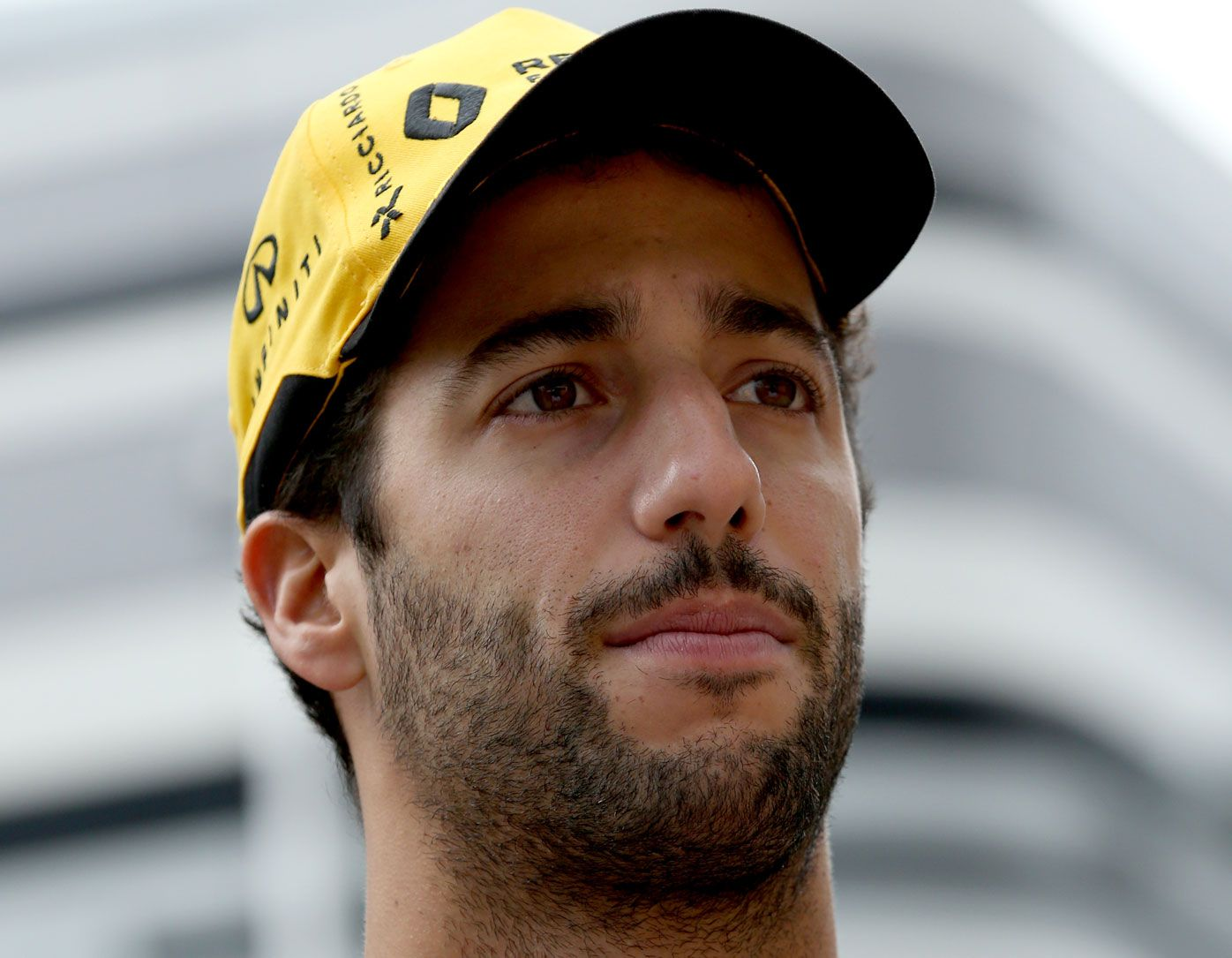 Daniel Ricciardo talked to Ferrari before McLaren