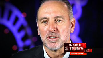 Hillsong Church founders spoke to inside story about a sex abuse scandal.
