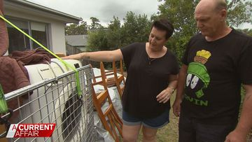 How you can bid on cheap furniture like couple inspired by 'Storage Wars'