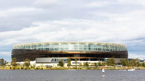 Tickets to the Big Bash League semi final at Perth's Optus Stadium cost more than the other semi in Adelaide. (9NEWS)