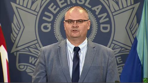 Detective superintendent Tony Fleming said a combination of the young victim's statement, witness accounts and detective investigations have meant he believes the right person is currently behind bars.