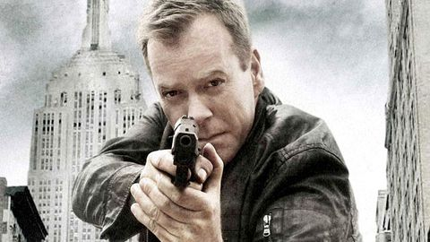 Kiefer Sutherland is returning to TV
