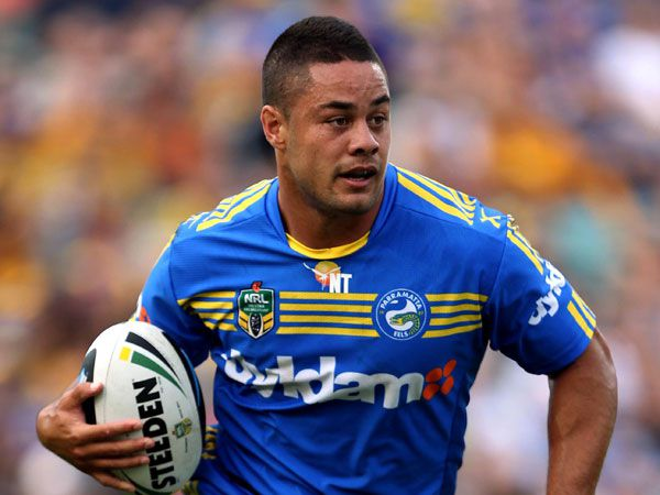 We would love Hayne back: Eels