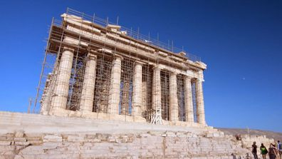 Travel Guides 2021 Greece