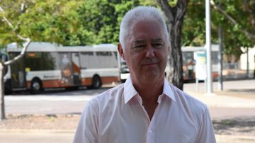 Jury retires in trial of former NT police commissioner
