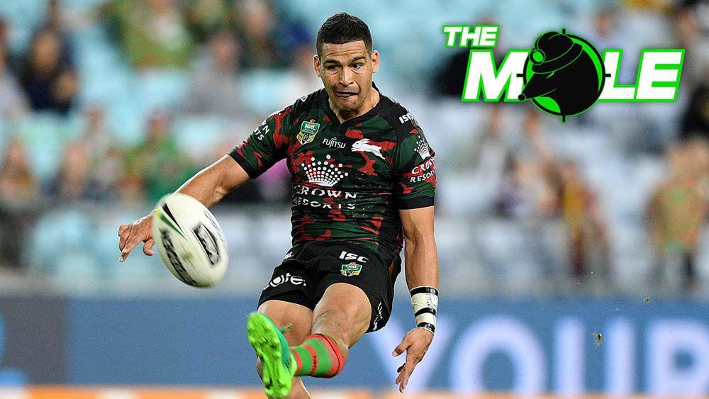 Cody Walker South Sydney
