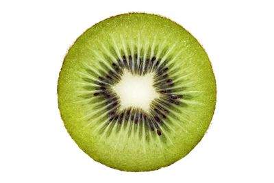 Kiwi fruits: 92.7mg vitamin C per 100g