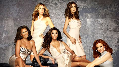 Spoiler alert! Desperate Housewives will kill off a major character in final season