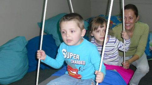Elisa, 11, and Martin, 10, were killed by carbon monoxide that was filtered throughout the Davidson home in pipes spread throughout the roof.
