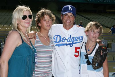 A helper hook-up gone very, very wrong.  In 2004, 24-year-old Jessica Gibson, a former nanny for actor Rob Lowe's family, claimed she had been sexually abused by the actor for years. Gibson's lawsuit was dismissed