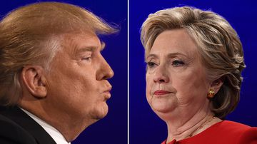 US election campaign diary: 14 days to go