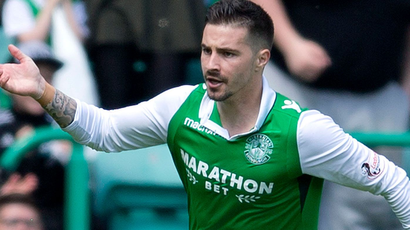 World Cup 2018: Jamie Maclaren and Bailey Wright miss out on Socceroos selection for Russia