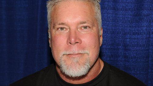 WWE superstar Kevin Nash arrested after brawl with son