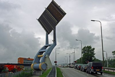 <strong>Slauerhoffbrug, The Netherlands</strong>