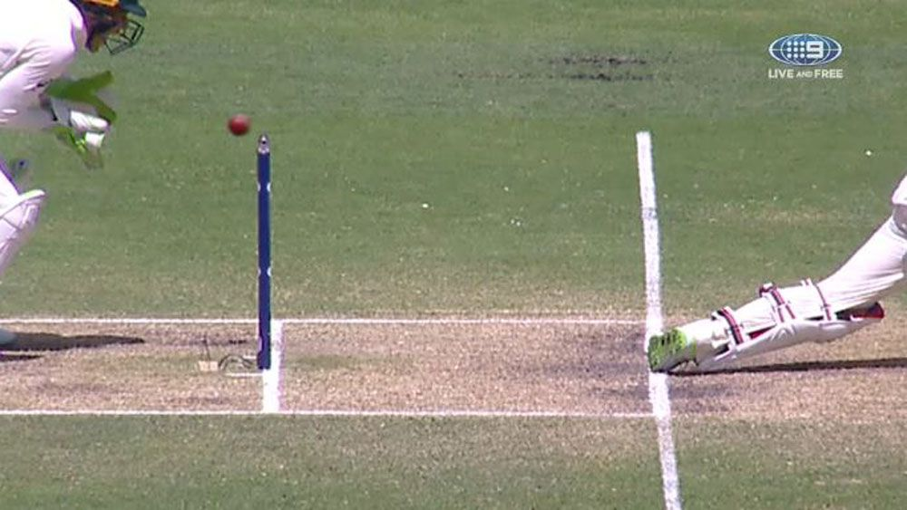 Bodyline to Wobblyline at Ashes Test after controversial Moeen Ali dismissal in first Ashes Test